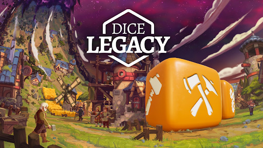 compare Dice Legacy best deals