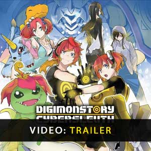 Digimon Story Cyber Sleuth Digital Download Price Comparison