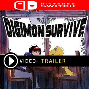 Digimon Survive Nintendo Switch Prices Digital or Box Edition