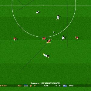 Dino Dinis Kick Off Revival Practice Mode
