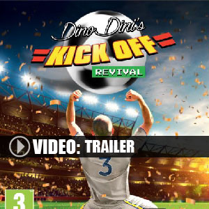 Dino Dinis Kick Off Revival Digital Download Price Comparison