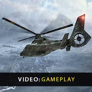 Dinosaur Island VR Gameplay Video
