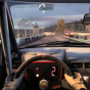 Dirt 3 Gameplay