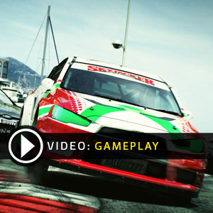 Dirt 3 Online Multiplayer Gameplay