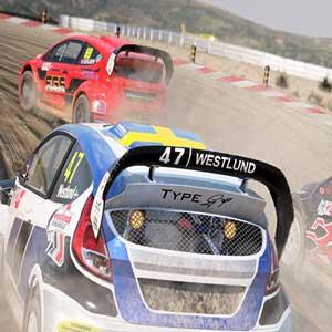 Adrenaline-fuelled races