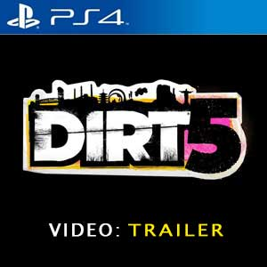 Dirt 5 Video Trailer