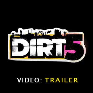 Dirt 5 Video Trailer