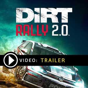 DiRT Rally 2.0 Digital Download Price Comparison