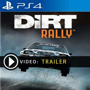 Dirt Rally PS4 Prices Digital or Box Edition