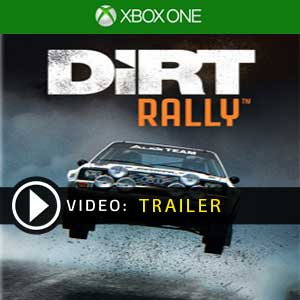 Dirt Rally Xbox One Prices Digital or Box Edition