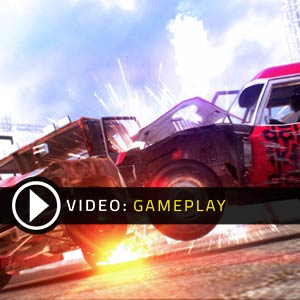 Dirt Showdown Gameplay Video