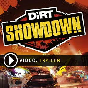 Dirt Showdown Digital Download Price Comparison