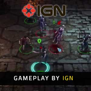 Disciples Liberation Gameplay Video