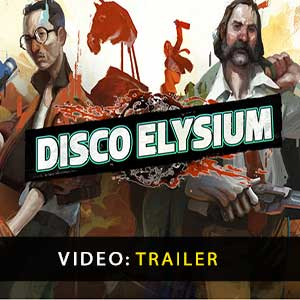Disco Elysium Digital Download Price Comparison