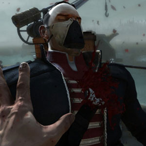 Dishonored 2 Xbox One Gameplay