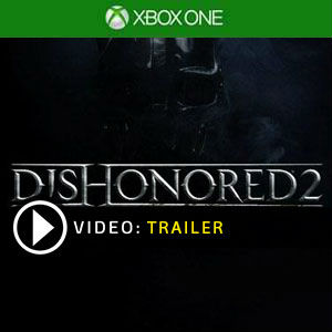 Dishonored 2 Xbox One Prices Digital or Box Edition