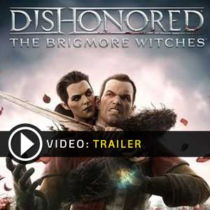 Dishonored The Brigmore Witches Digital Download Price Comparison