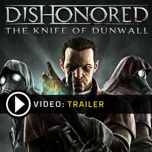 Dishonored DLC The Knife of Dunwall Digital Download Price Comparison