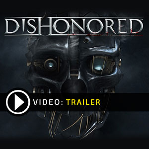 Buy Dishonored CD Key compare price best deal