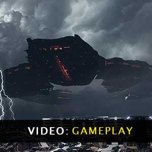Disintegration Video Gameplay
