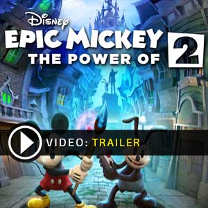 Disney Epic Mickey 2 Digital Download Price Comparison