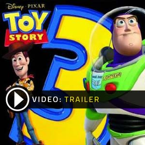 Disney Pixar Toy Story 3 The Video Game Digital Download Price Comparison