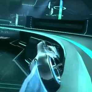 Disney TRON Evolution - Vehicle
