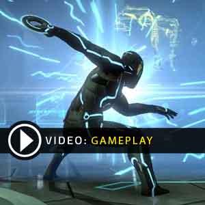 Disney TRON Evolution Gameplay Video