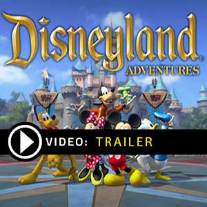 Disneyland Adventures Digital Download Price Comparison
