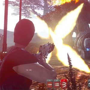 Divergence Online - Gameplay
