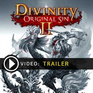 Divinity Original Sin 2 Digital Download Price Comparison