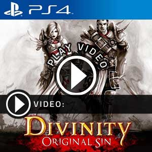 Divinity Original Sin PS4 Prices Digital or Physical Edition