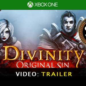 Divinity Original Sin Xbox One Code Price Comparison
