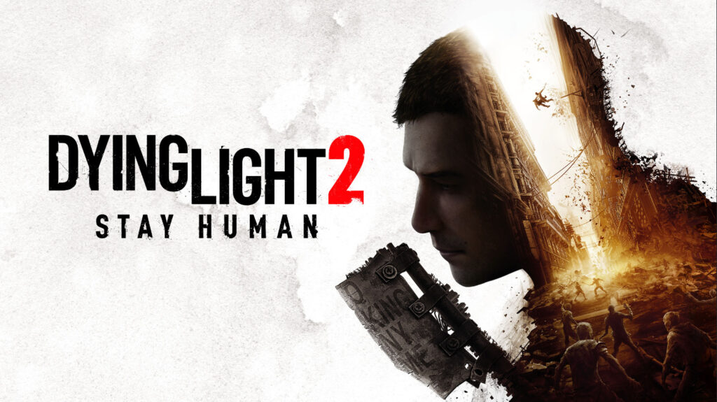 Dying Light 2 Stay Human Standard Edition