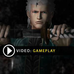 Devil May Cry 4 Special Edition Xbox One Gameplay Video