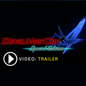 Devil May Cry 4 Special Edition Digital Download Price Comparison