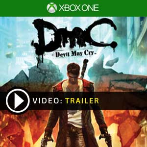DmC Devil May Cry Xbox One Prices Digital or Box Edition