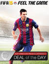 Deal of the Day – 10.09.2014 | FIFA 15