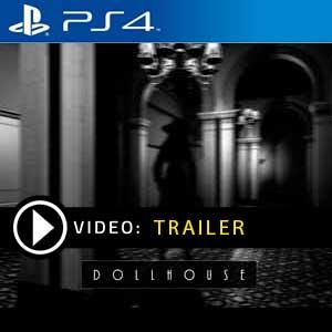 Dollhouse PS4 Code Price Comparison