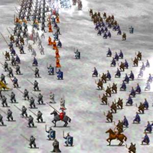 Dominions 3 The Awakening Battle