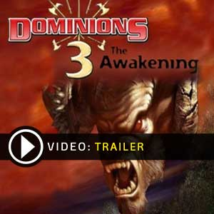 Dominions 3 The Awakening Digital Download Price Comparison
