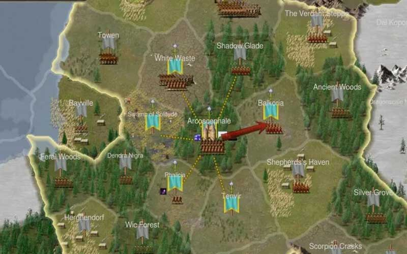 Dominions 5 - warriors of the faith download pdf