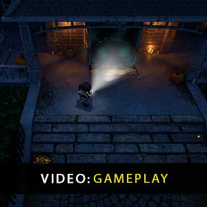 Don't Die Minerva Gameplay Video