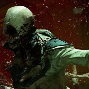 DOOM 4 PS4 - Demon