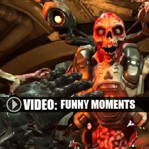 Doom 4 Funny Moments