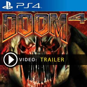 Doom 4 PS4 Prices Digital or Physical Edition
