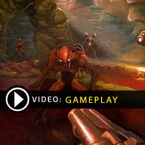 Doom 4 PS4 Gameplay Video