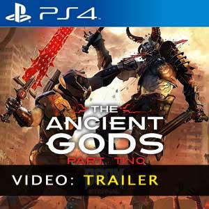 DOOM Eternal The Ancient Gods Part Two Video Trailer