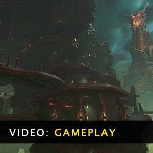 DOOM Eternal The Ancient Gods Part Two Gameplay Video