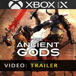 DOOM Eternal The Ancient Gods Part Two Video Trailer